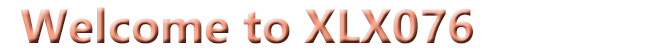 Welcome to XLX076 Multiprotocol Gateway Reflector